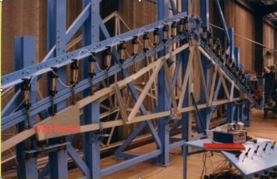 kết cấu giàn khung kèo xà gồ thép lợp ngói