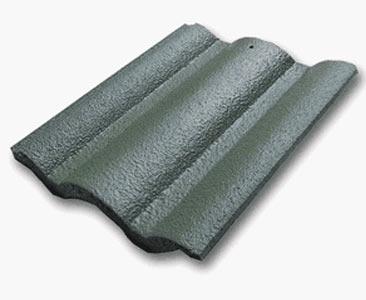 ngói lợp nhà thái lan CPCA, mái nhà lợp ngói siêu nhẹ tiết kiệm