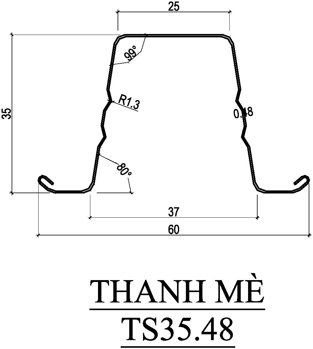 rui mè thép trọng lượng nhẹ chống rỉ